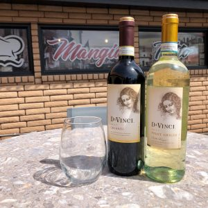 Carson City Wine Walk @ Mangia Tutto